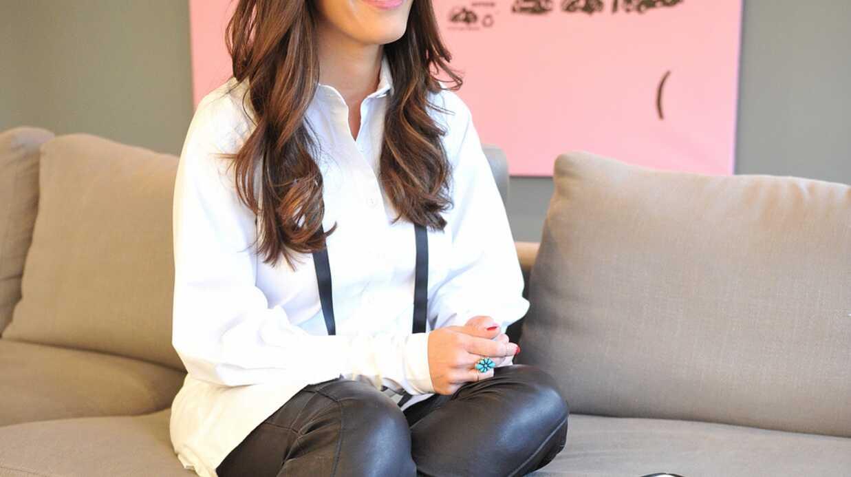 Interview Elisa Tovati: pourquoi n'a-t-elle jamais participé aux Enfoirés?