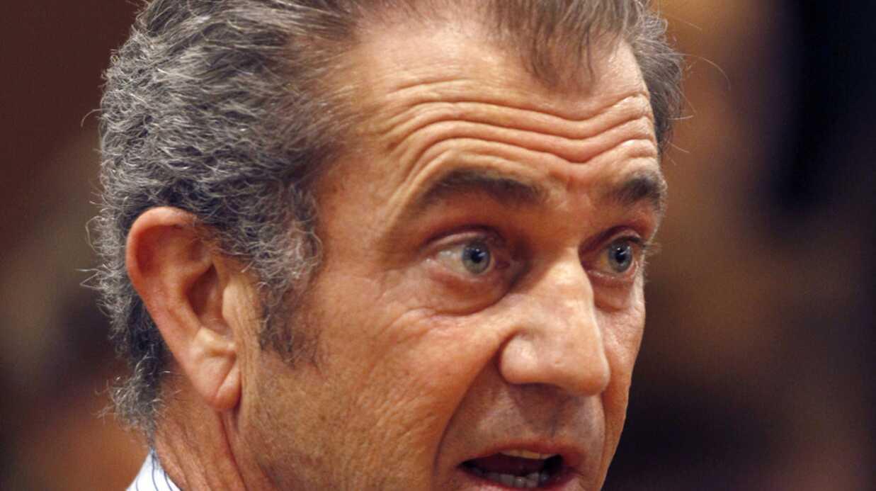 Mel Gibson: son ex se déclare en faillite malgré ses 20 000 dollars de pension mensuelle