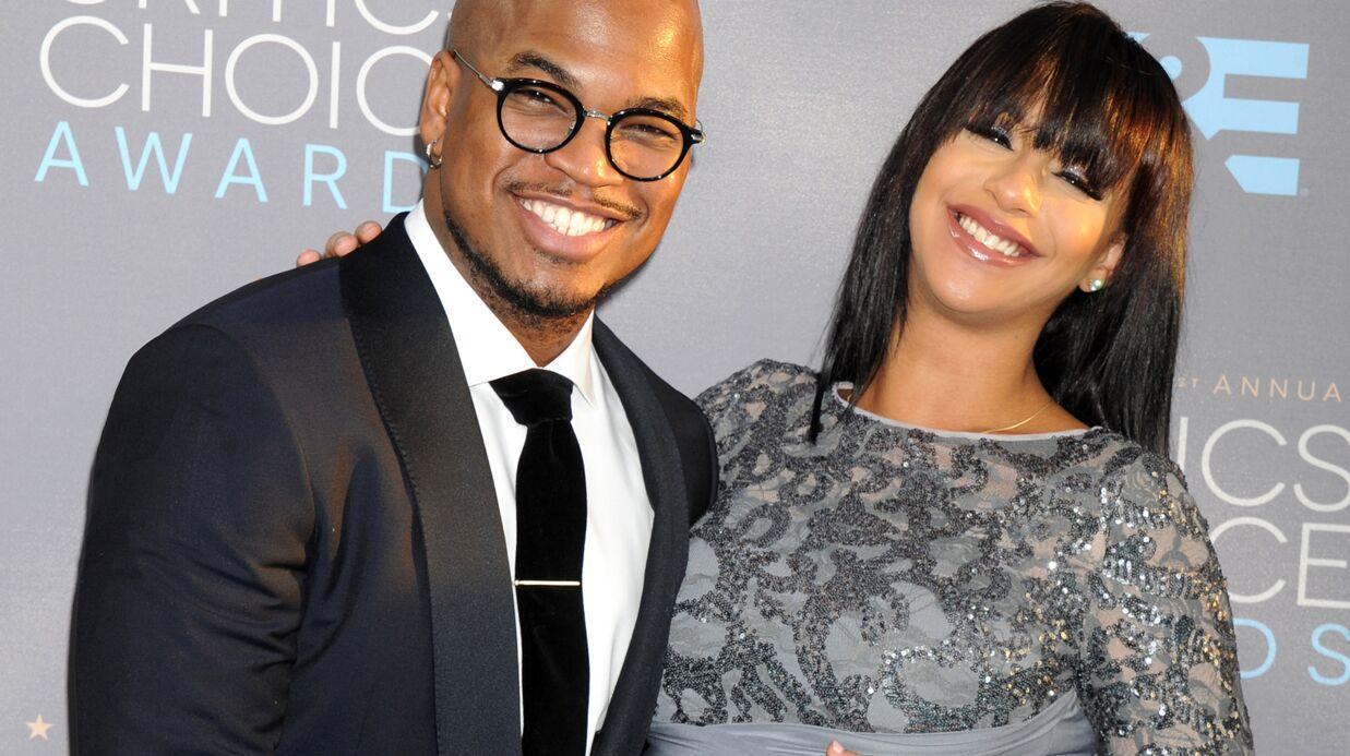 Le chanteur Ne-Yo a épousé sa compagne enceinte de 9 mois