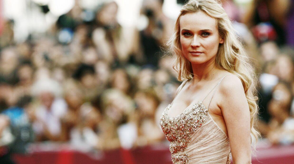 Diane Kruger crédible en méchante traqueuse?