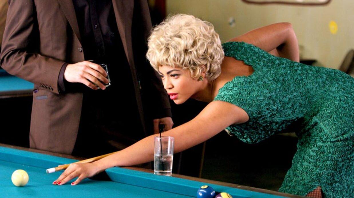 Mort de la chanteuse Etta James