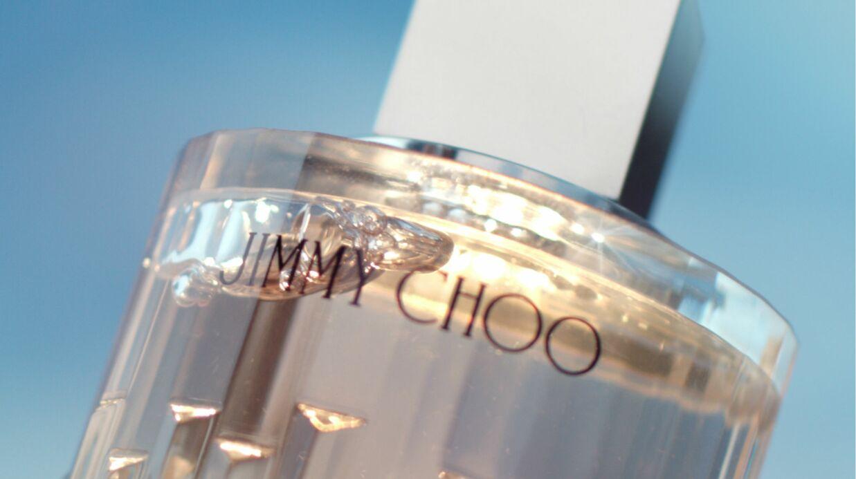 Jimmy Choo: un parfum sexy et audacieux pour elle