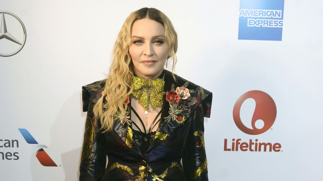 Madonna: son long discours contre Donald Trump au Musée de Brooklyn