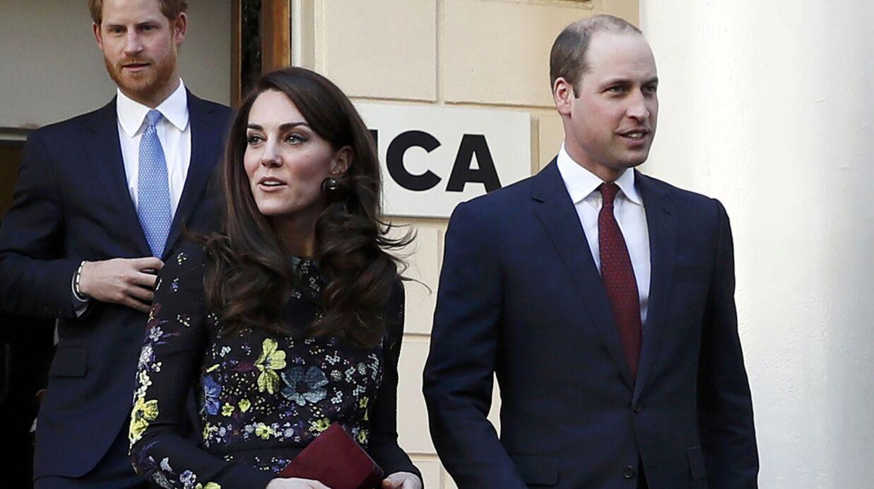 Kate Middleton et le prince William vont déménager et s'installer à Londres