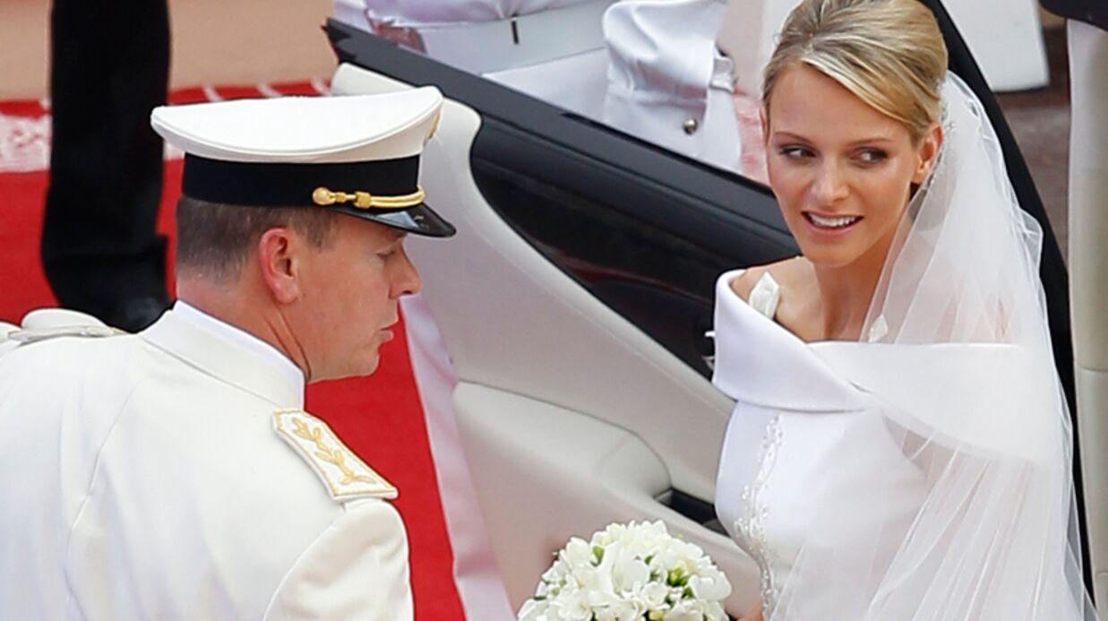 Albert II de Monaco et Charlène «indignés» par les rumeurs
