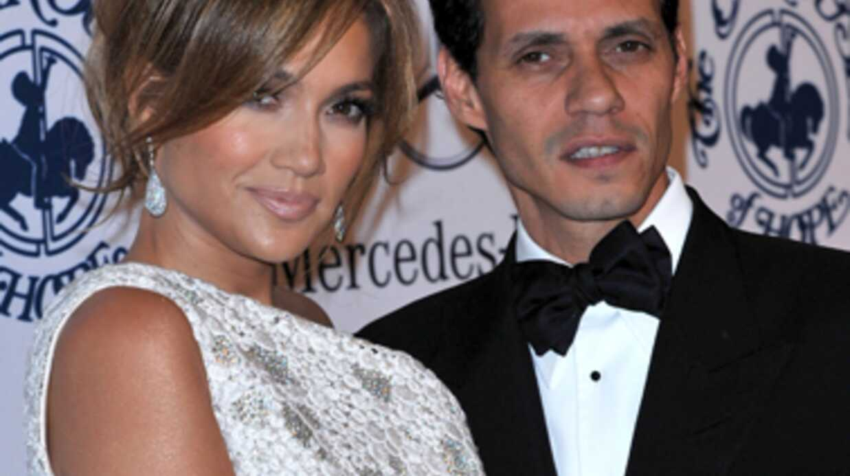 Jenni­fer Lopez – Marc Anthony : les raisons de leur divorce
