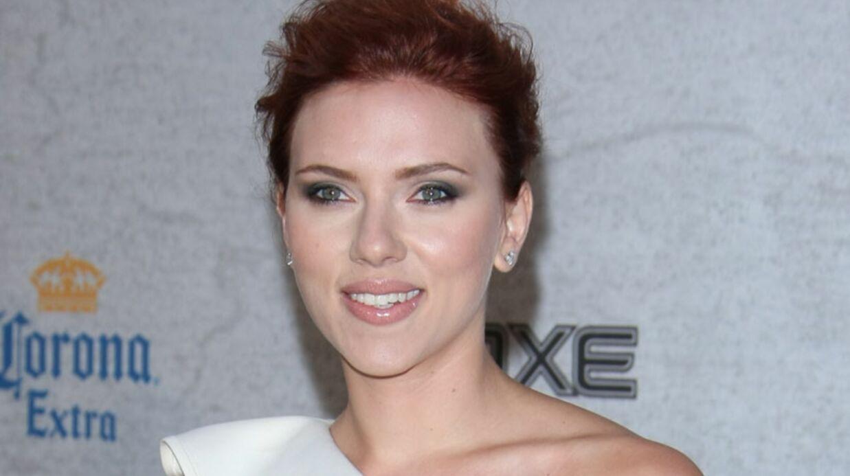 Scarlett Johansson flirterait avec un acteur de Very Bad Trip