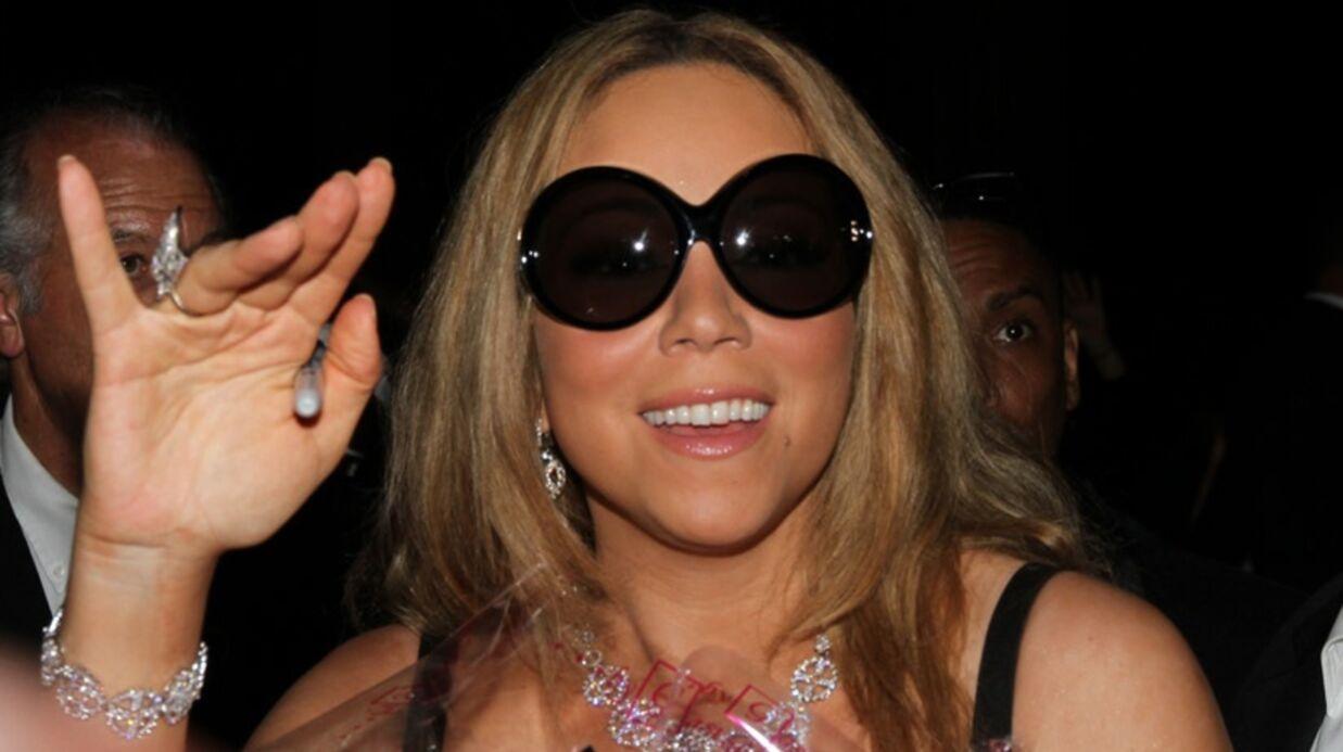 Mariah Carey exige 14 millions d'euros de salaire