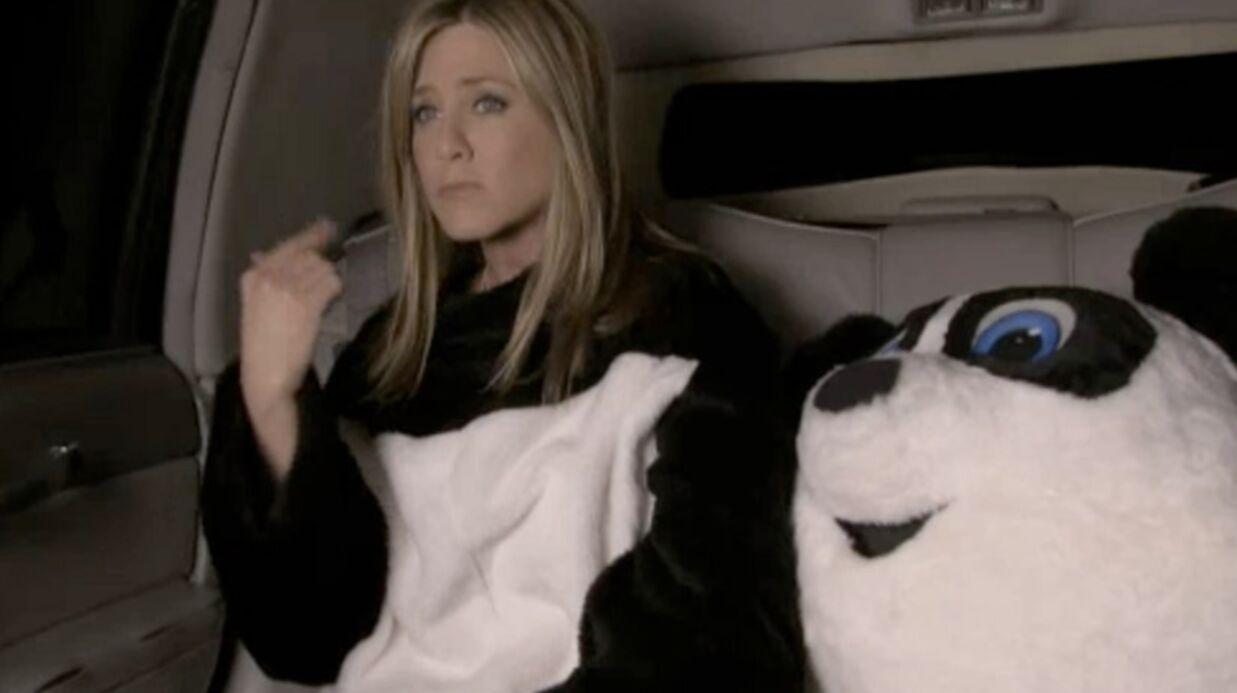 Jennifer Aniston en aurait marre de jouer dans des mauvais films