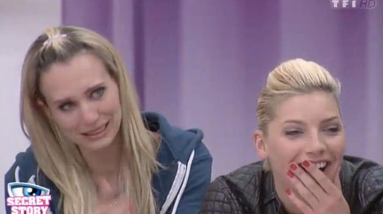 Secret Story 6: Yoann pique une crise de jalousie dans la Love Room