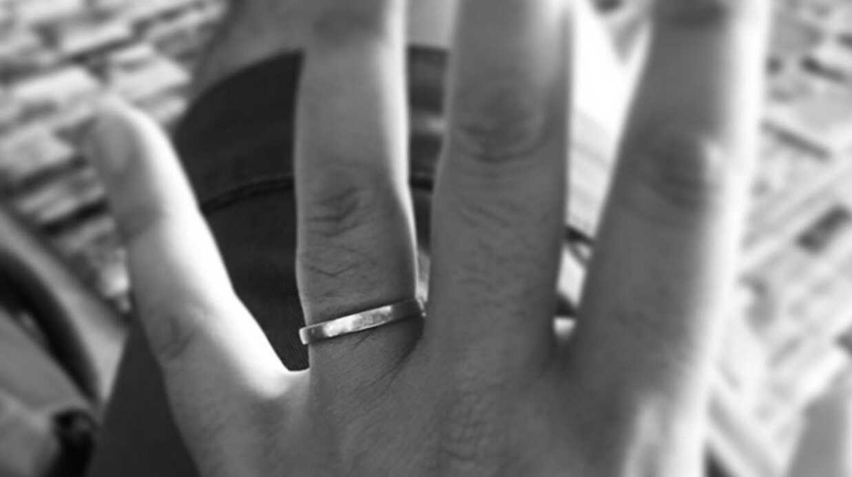 Laurent Ournac: sa belle déclaration d'amour à sa femme pour leur un an de mariage
