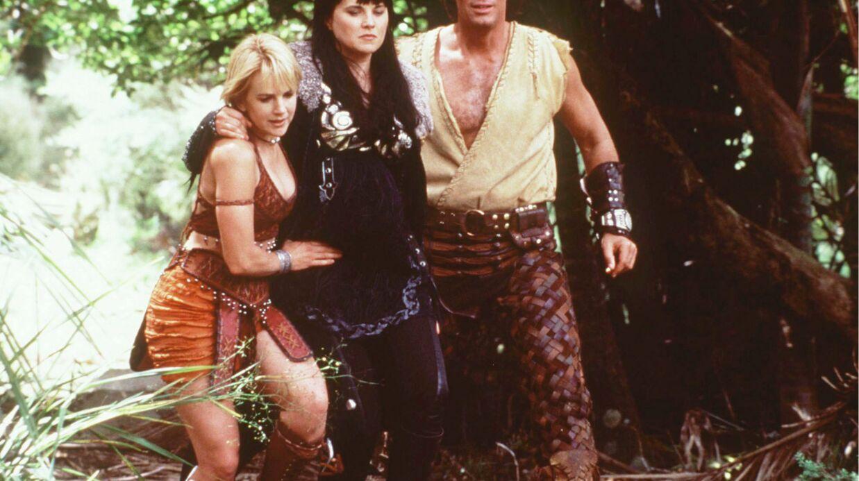DIAPO Hercule et Xena: à quoi ressemblent les acteurs des deux séries aujourd'hui?