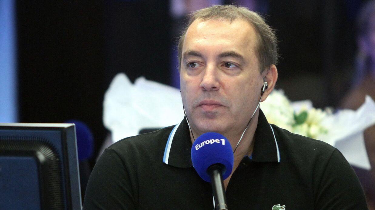 INFO VOICI Scandale Jean-Marc Morandini: Europe 1 se sépare de son animateur