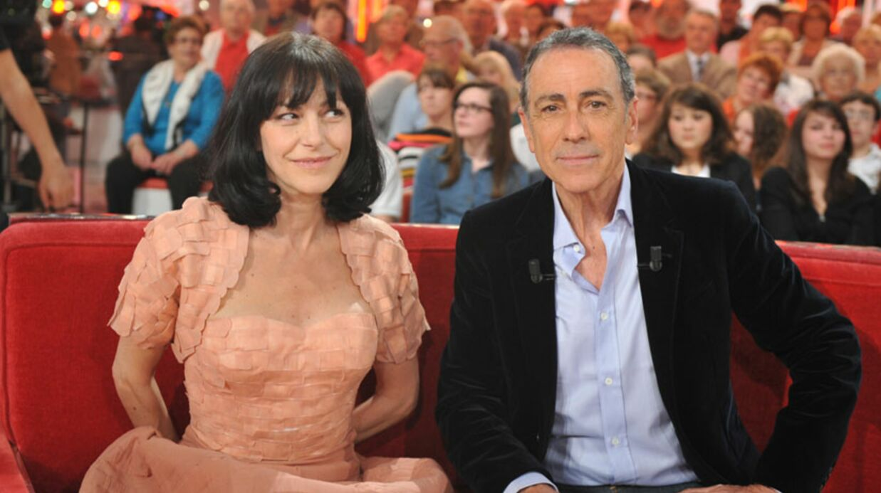 Alain Chamfort et Lio: les deux amants se retrouvent après 25 ans