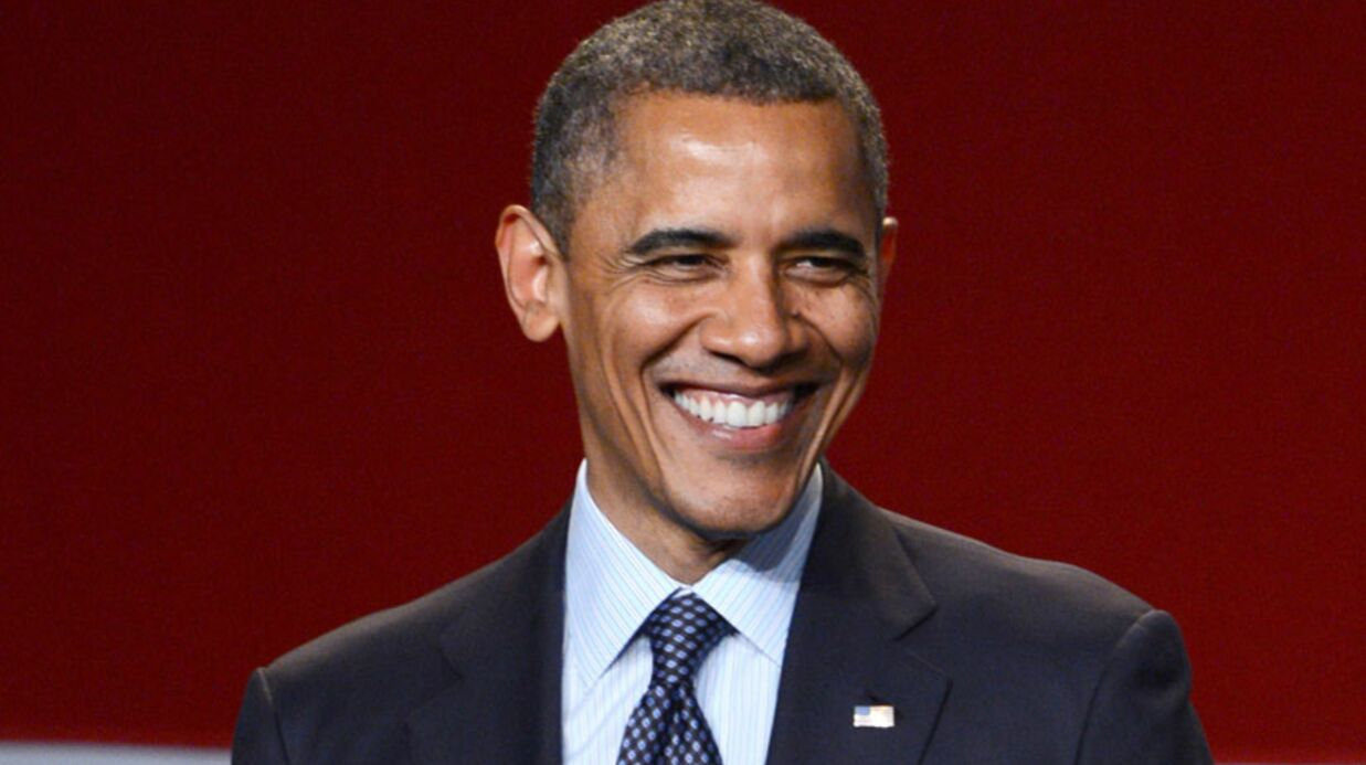 Le couple Obama va s'offrir une projection privée d'Intouchables