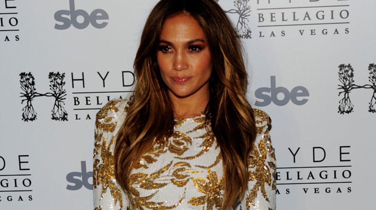 PHOTOS la nouvelle coupe de cheveux de Jennifer Lopez