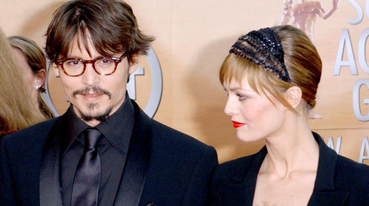 Johnny Depp Vanessa Paradis: que vont devenir les enfants?