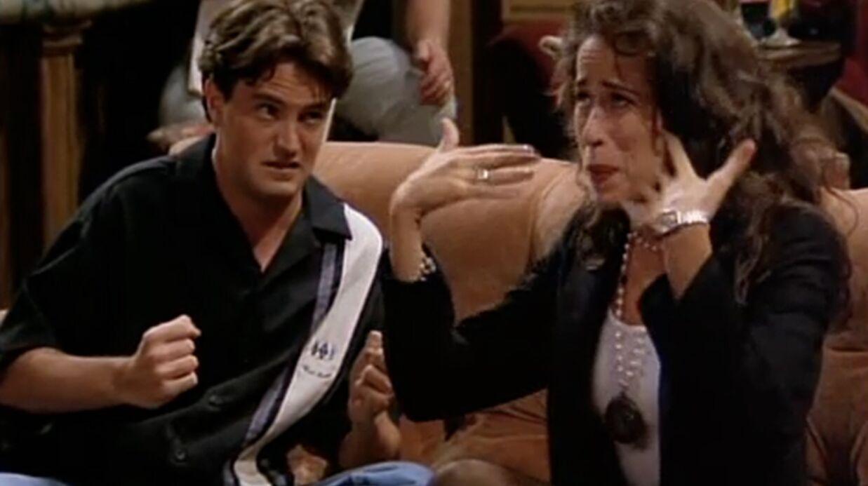 Le pire personnage de Friends bientôt dans Californication