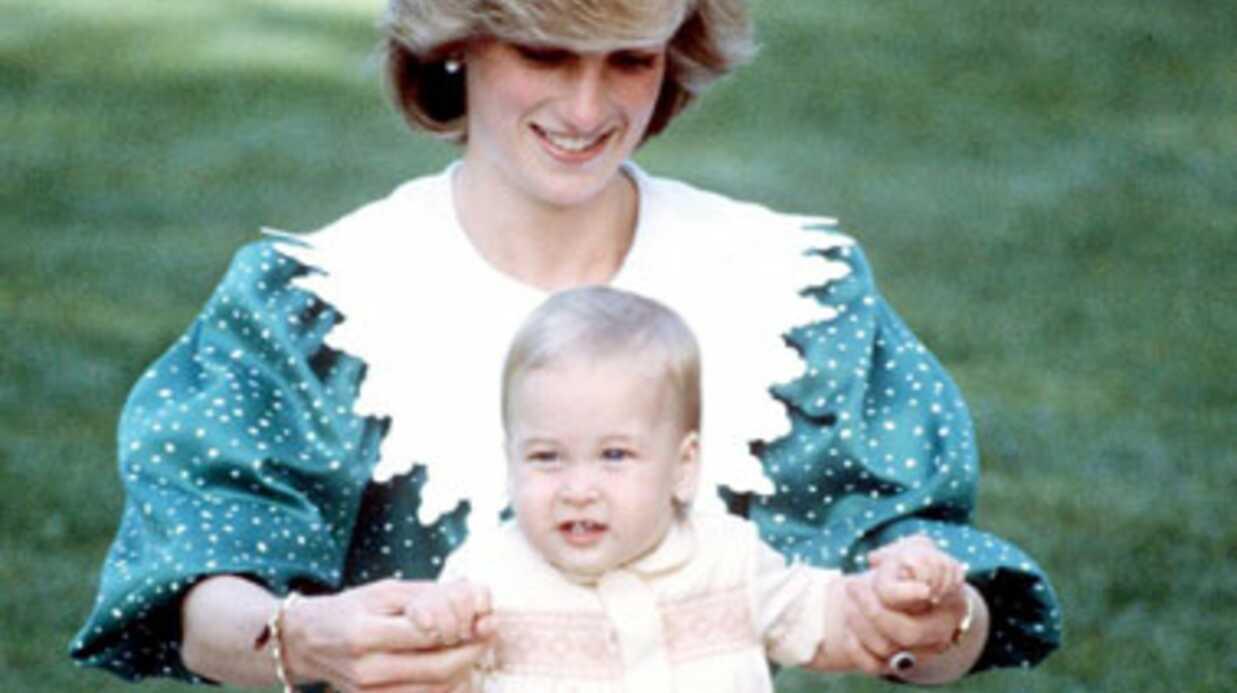 PHOTOS Les 30 ans du Prince William en 30 photos