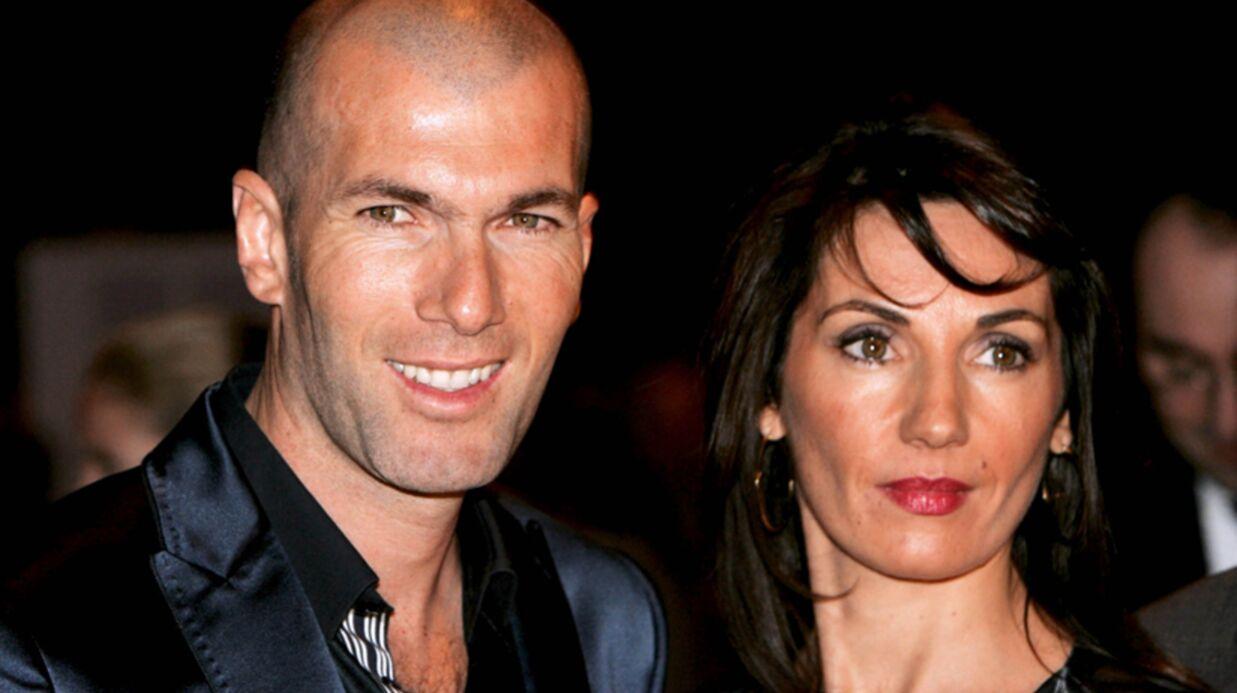 Zinedine Zidane trouve normal de faire payer plus d'impôts aux riches
