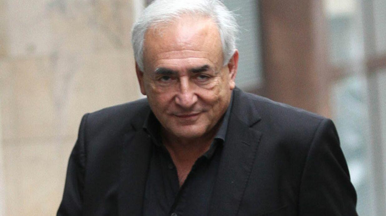 DSK: ouverture d'une enquête pour viol en réunion