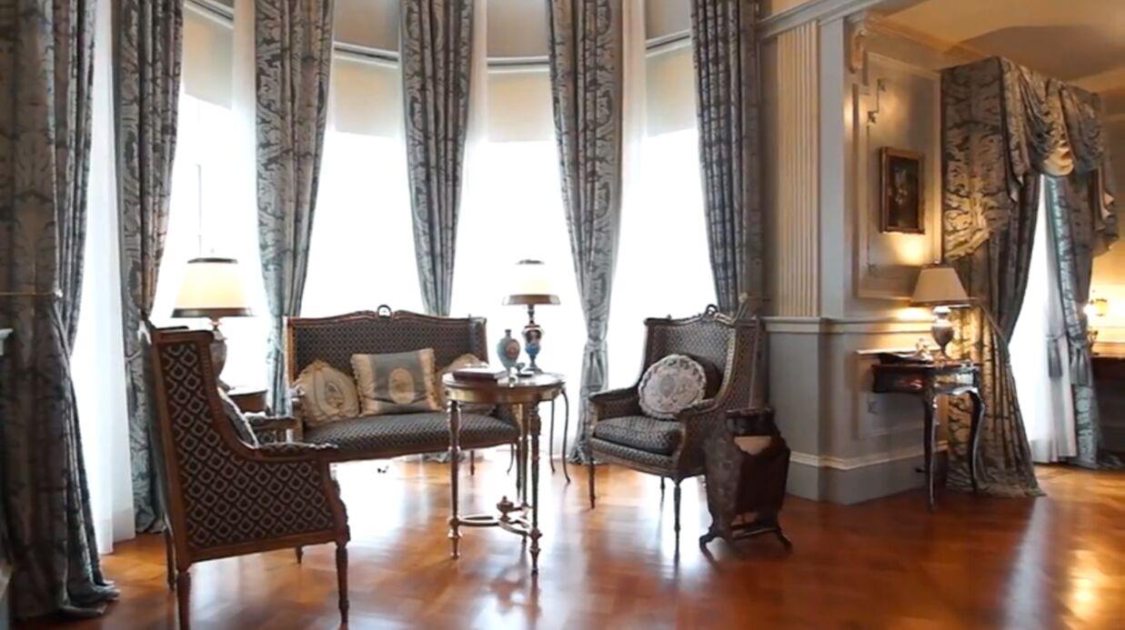 VIDEO Visitez la maison que Céline Dion met en vente
