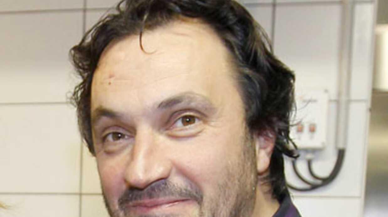 MasterChef: Yves Camdeborde «triste» du départ de Carole Rousseau
