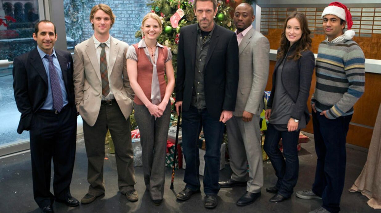 Dr House: Olivia Wilde revient pour l'épisode final