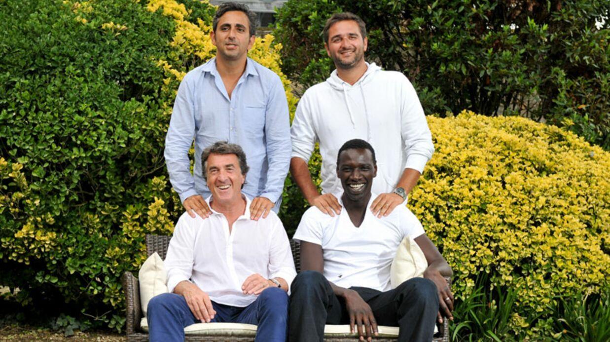 Intouchables: plus grand succès planétaire pour un film français