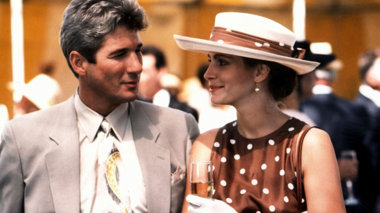 Richard Gere aurait violem­ment critiqué Pretty woman