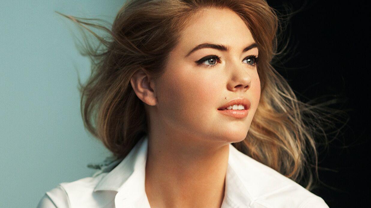 VIDEO Kate Upton devient la nouvelle égérie de la marque de maquillage Bobbi Brown