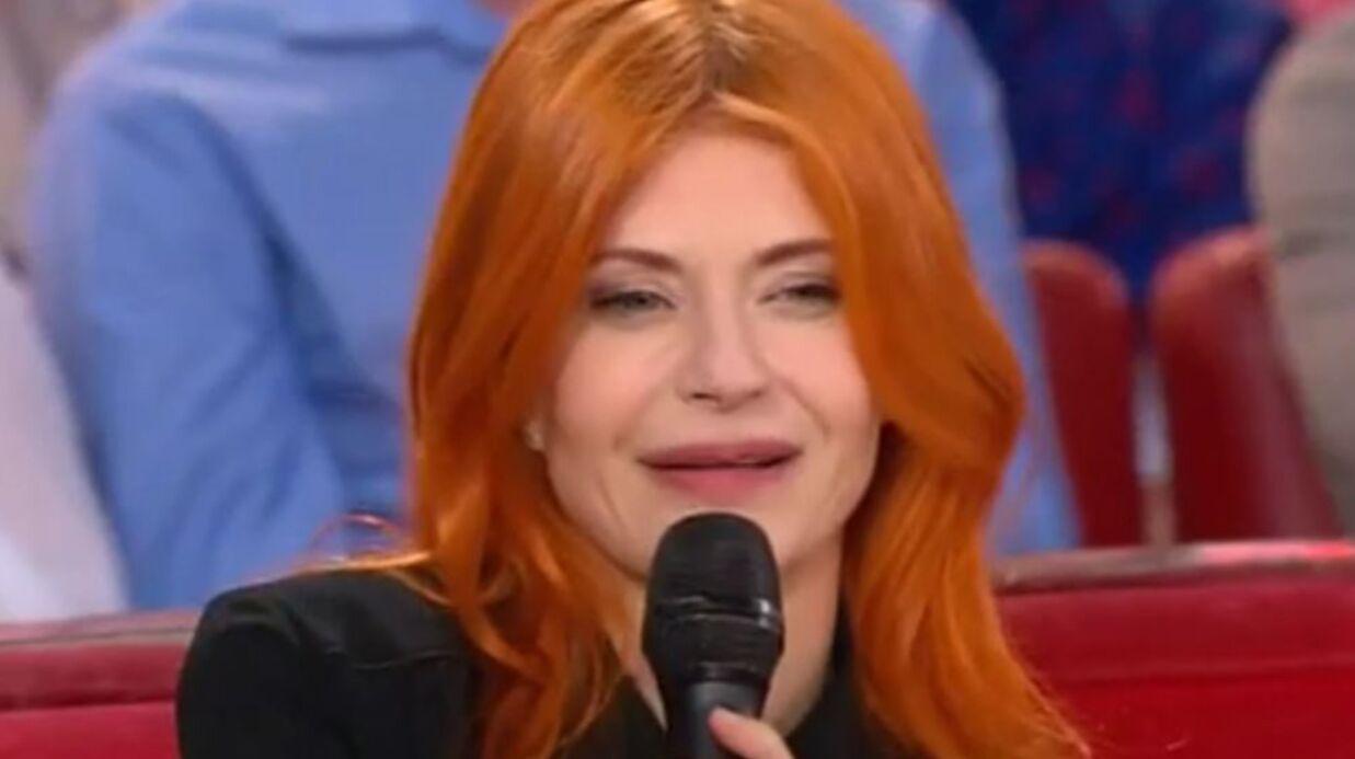 Axelle Red touchée de voir Renaud renaître aujourd'hui