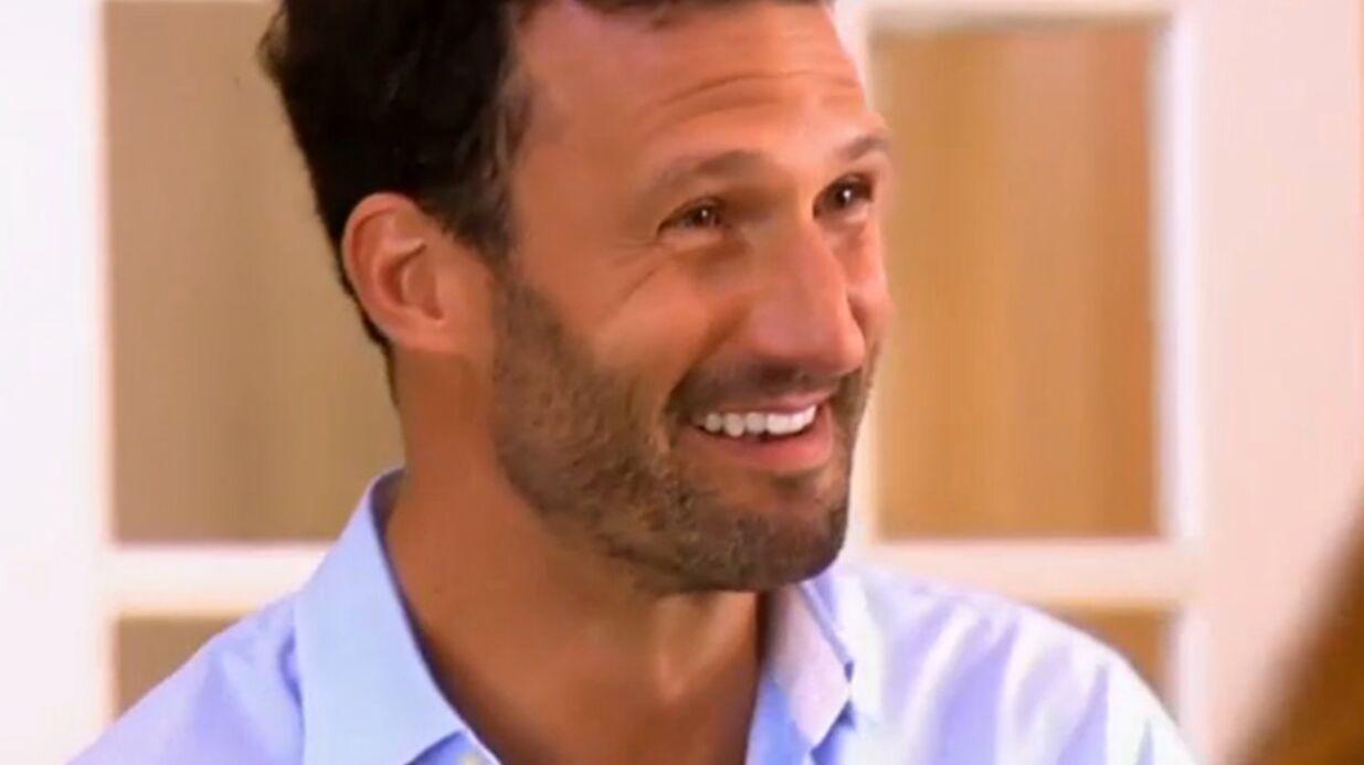Bachelor: des prétendantes ont craqué pour l'animateur, Boris Ehrgott, mari d'une animatrice télé