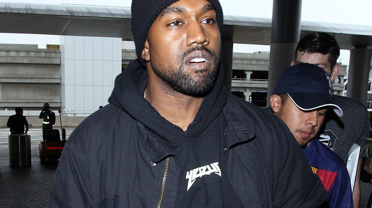 Kanye West veut retrouver sa virginité judiciaire
