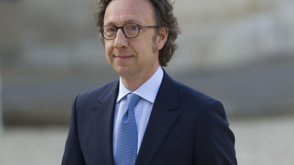 Stéphane Bern: la rédaction de Comment ça va bien ferme ses portes dans deux semaines
