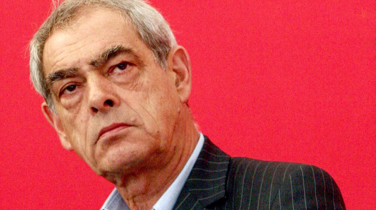 Mort de l'ancien ministre Henri Emmanuelli à 71 ans
