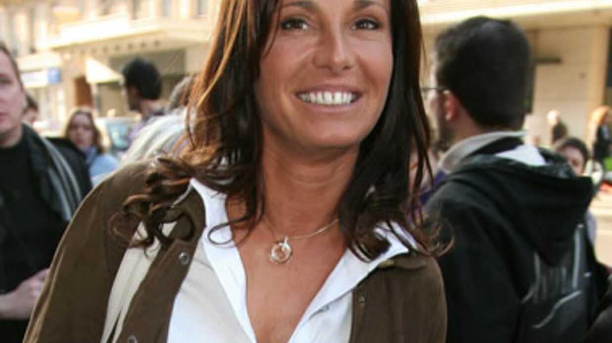 Mme de Fontenay a empêché Chirac de draguer Nathalie Marquay