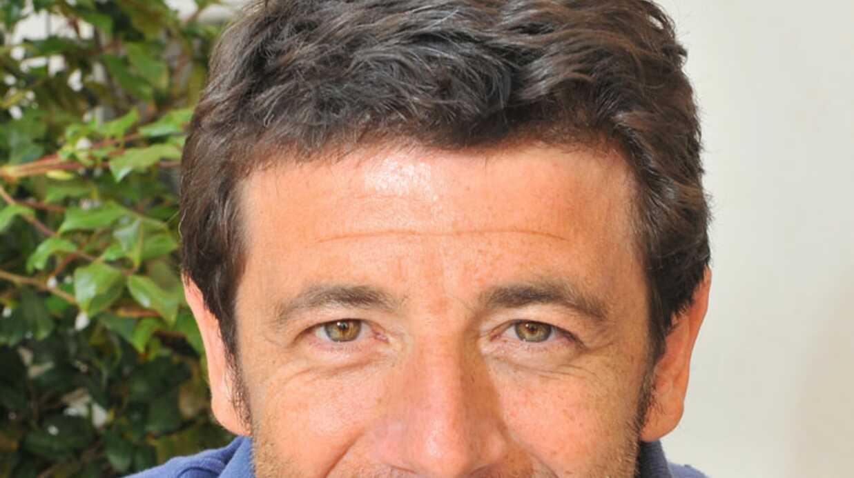 Patrick Bruel prend la défense du couple Strauss-Kahn