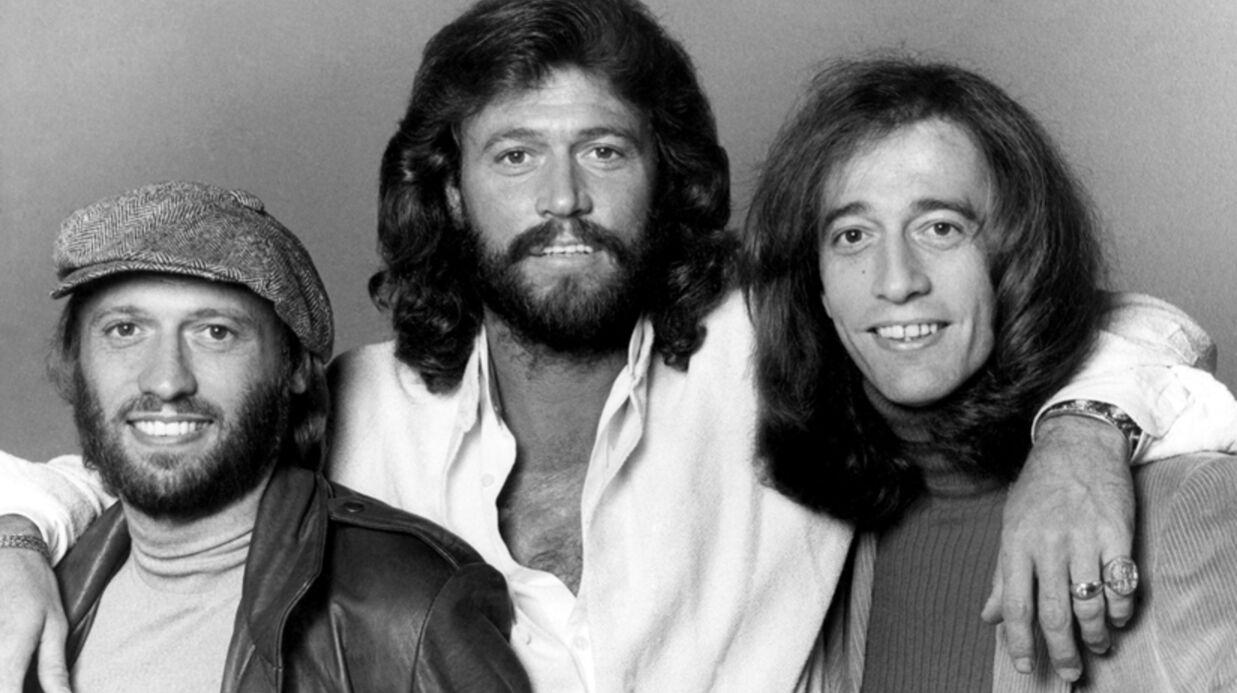 PHOTO: Robin Gibb (Bee Gees) combat son cancer du foie