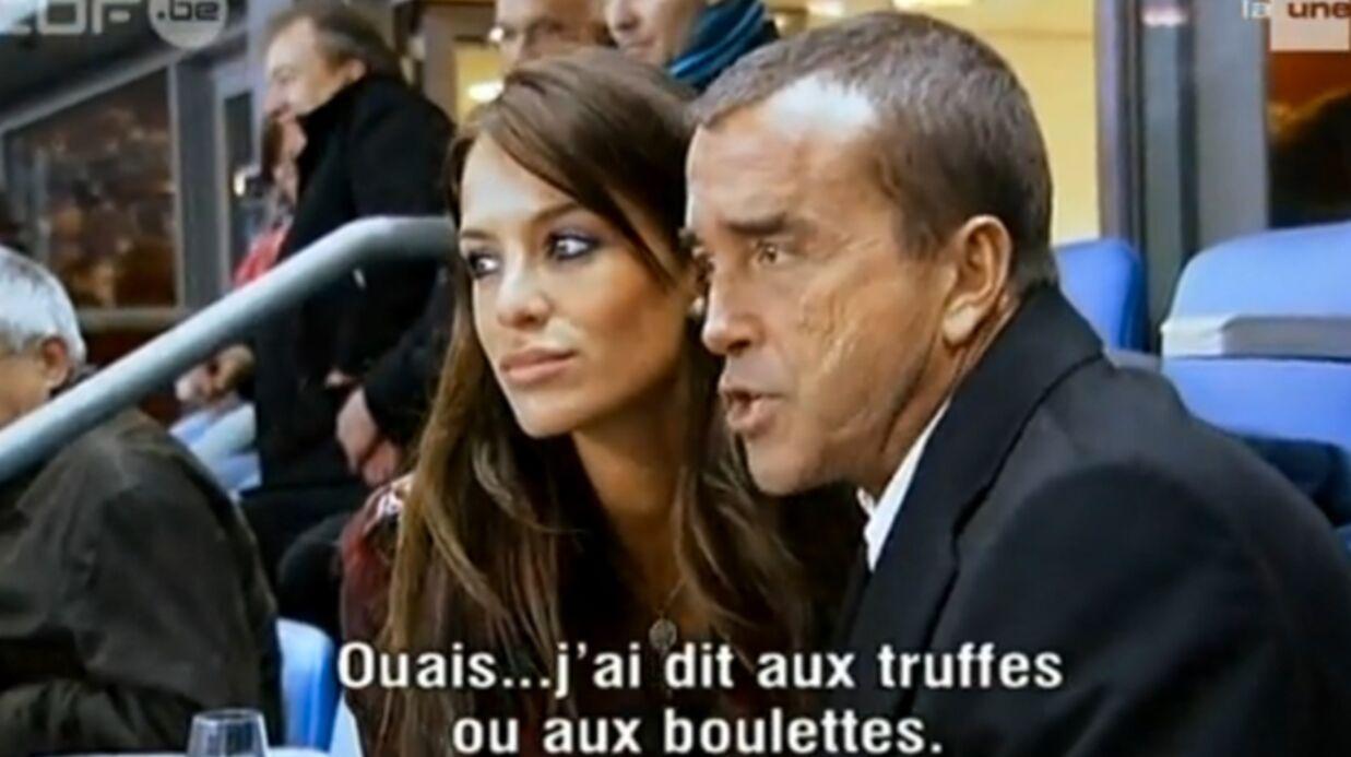 Jade Foret estime avoir été piégée par la télévision belge