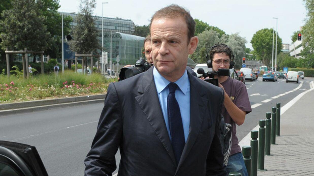 Un ex-sans-abri réclame 1 million d'euros à François-Marie Banier