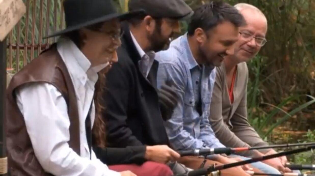 VIDEO Kad Merad dévoile son incroyable technique de drague