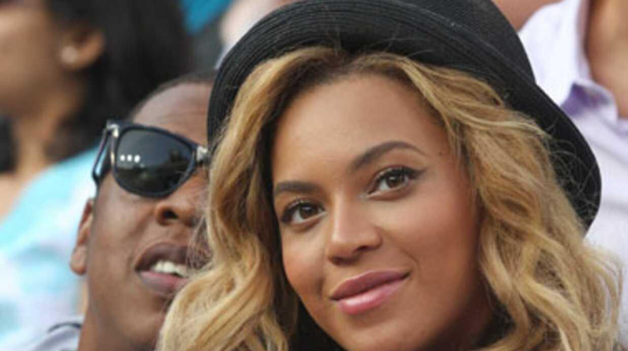 Beyoncé: son bébé dormira dans une nurserie de 200 m2