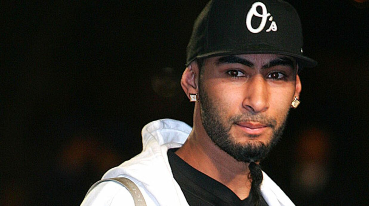 MTV Europe Music Awards : le rappeur La Fouine repré­sen­tera la France