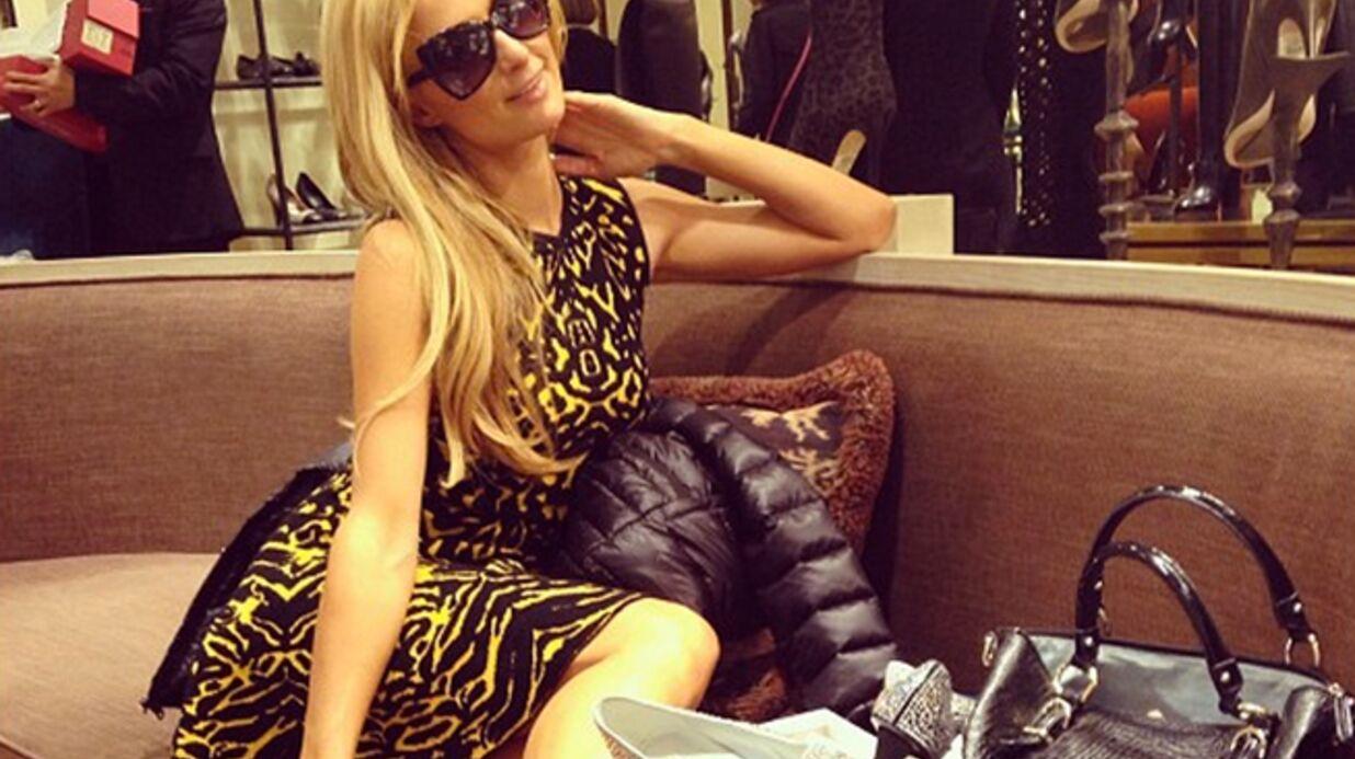 Découvrez le salaire hallucinant de Paris Hilton pour deux jours dans Les Ch'tis à Hollywood