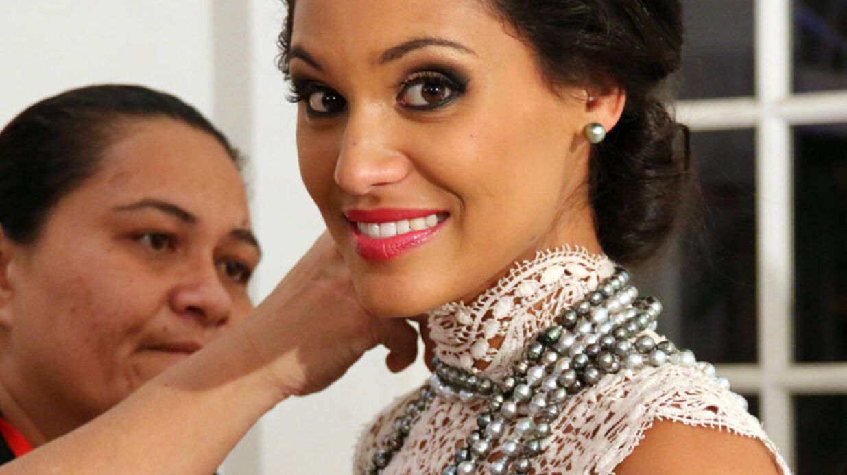 Hinarere Taputu (Miss Tahiti): la première dauphine de Camille Cerf représentera la France à Miss Monde
