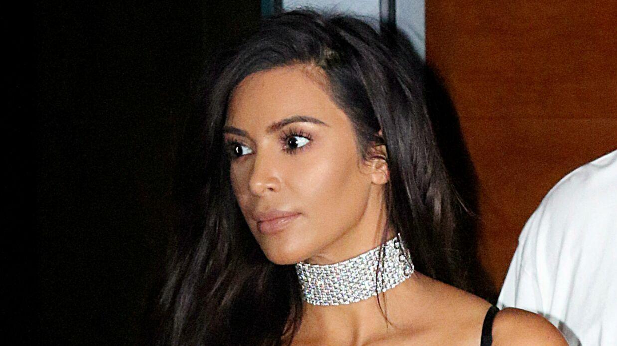 Agression de Kim Kardashian: ses avocats répondent aux accusations de coup monté