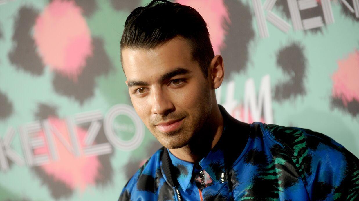 Joe Jonas revient sur sa période site porno