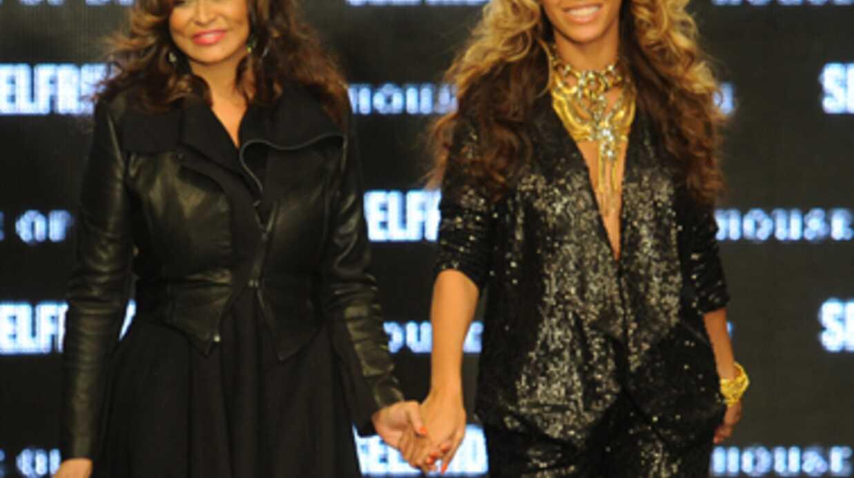 Beyoncé bien décidée à s'éclater pendant sa grossesse