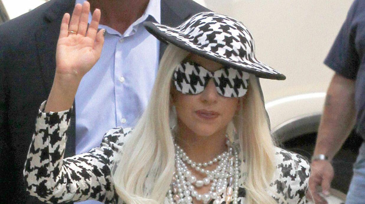 Le mec de Lady Gaga a été arrêté